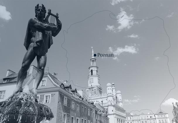 Radca Poznań - Kancelaria Poznań - Usługi Prawne w Centrum Poznania